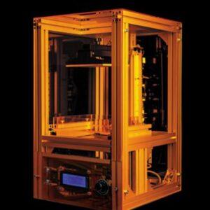3D Printer FunPlay Series - Amber (DIY Kit)