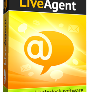 Live Chat and Help Desk Software