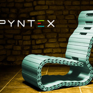 SPYNTEX Insanely Versatile Furniture with Intelligent Design for Modern Living