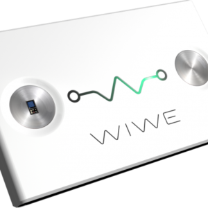 WIWE Cardiac Diagnostic Device that can help predict and prevent heart and vascular diseases, stroke and sudden cardiac arrest